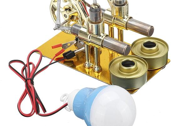 engine-generator 1